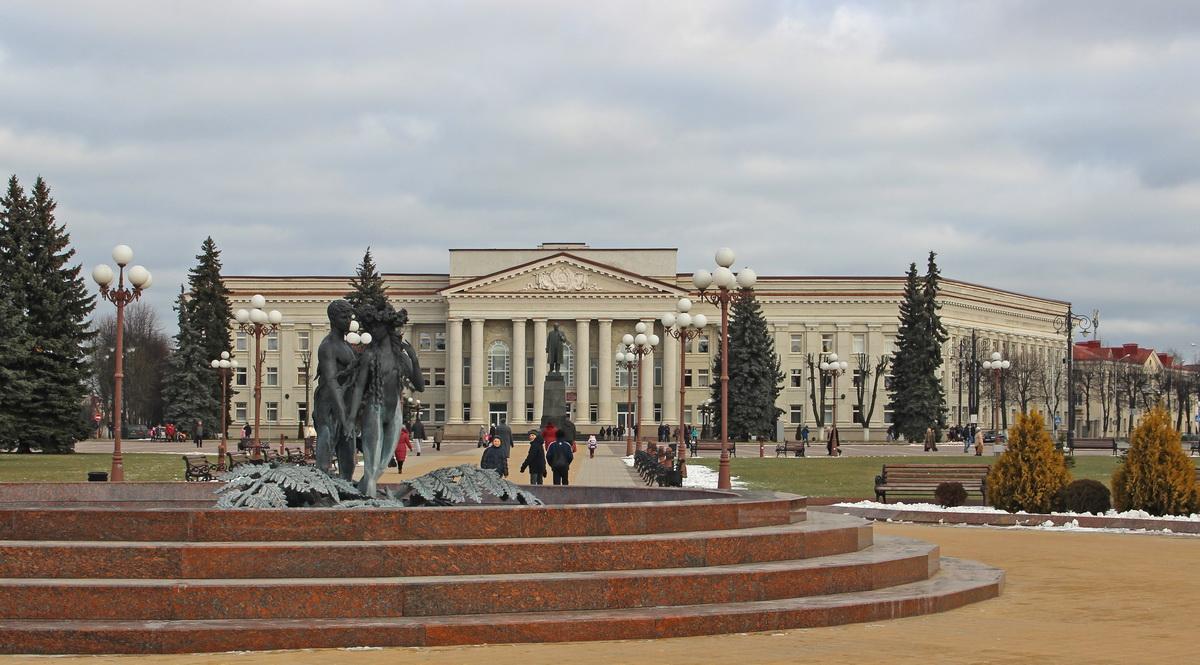 Маладзечненскі дзяржаўны палітэхнічны каледж